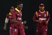 Alzarri Joseph of Windies