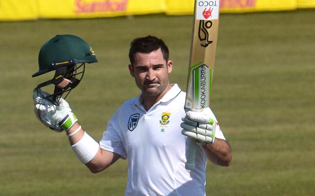 South Africa off to steady start in first innings against Bangladesh