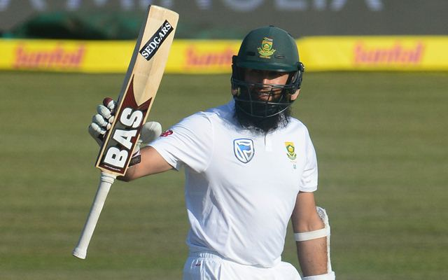 Horror run out ruins South Africa's impressive start