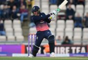 Jason Roy England