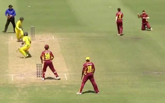 Queensland Bulls' Marnus Labuschagne penalised under new cricketing rules