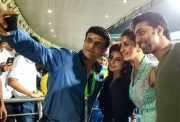Sourav Ganguly News