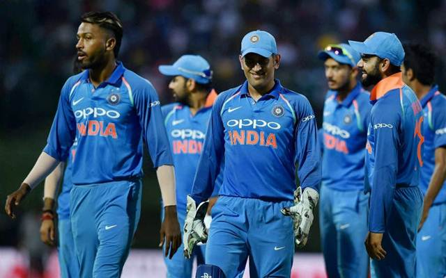 Jadeja dropped, Axar back for last two ODIs