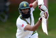 Hashim Amla of the Proteas