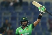Imam-ul-Haq of Pakistan