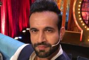 Irfan Pathan in The Drama Company