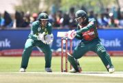 Mushfiqur Rahim Bangladesh Premier League