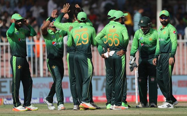 Pakistan's Mohammad Hafeez reported once again for suspect bowling action