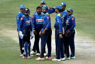 Akila Dananjaya Sri Lankan players