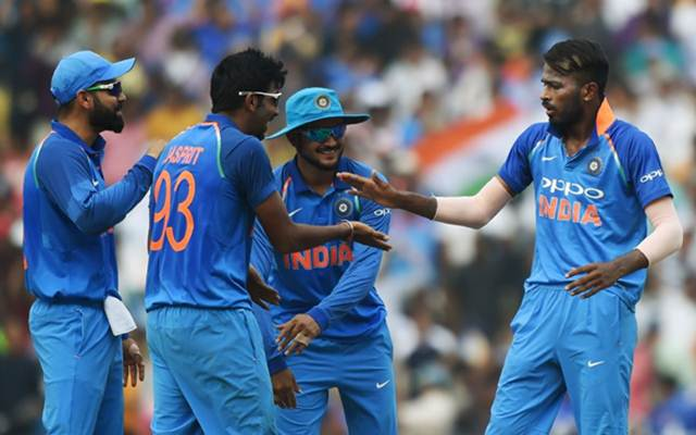 Really convincing series win for India, says Virat Kohli