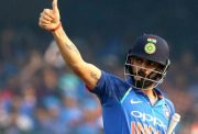 Virat Kohli most runs in ODIs