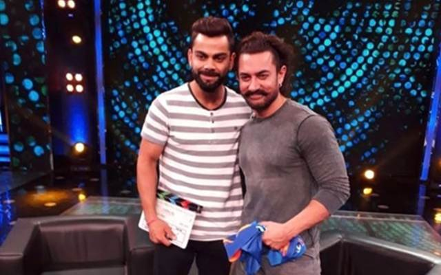 Aamir Khan Sets Off To Turkey For Secret Superstar Promotions