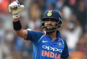 Virat Kohli News records