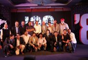 1983 World Cup heroes at an event