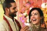 Mr & Mrs Dhawan