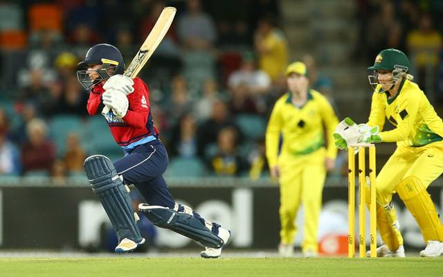 Wyatt and England make history to level the Ashes