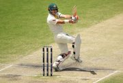 David Warner Australia v England Ashes