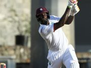 Jason Holder Windies