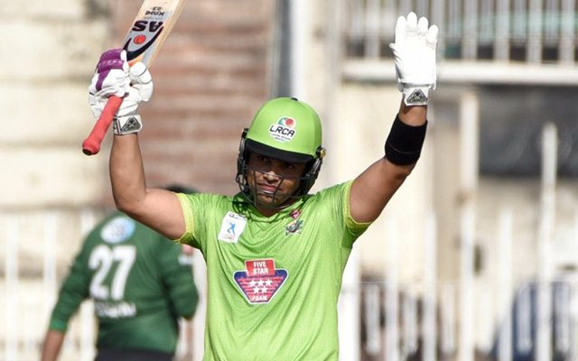 Kamran Akmal, Salman Butt score world's highest T20 opening partnership