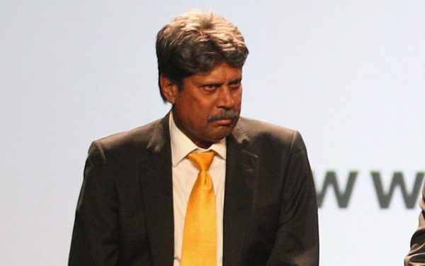 Kapil Dev | CricTracker.com