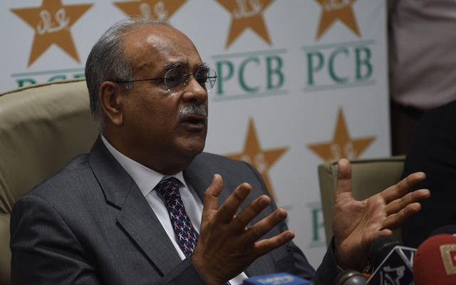 PCB seeks USD 70m compensation from BCCI for unplayed cricket series