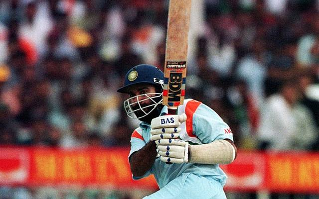 November 7, 1994 – When India-West Indies ODI got delayed due to kit bags