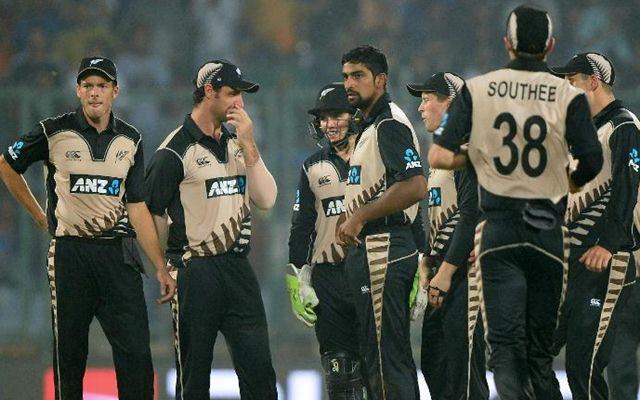 New Zealand Back to Numero Uno Spot in T20 Rankings