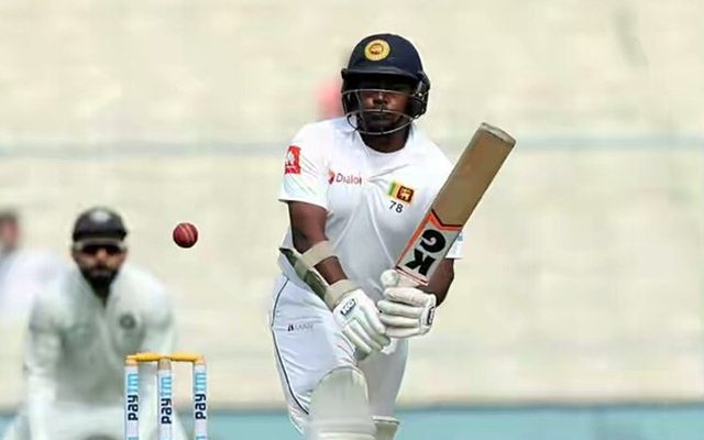 First test drawn as bad light stops India, saves Sri Lanka