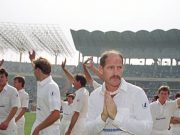 South Africa Clive Rice