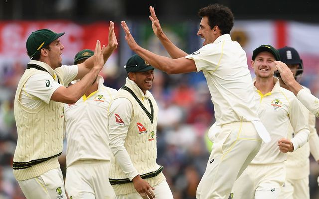 Starc's delivery would get me out every time: Vince