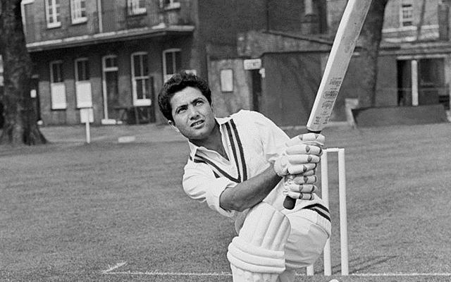 Hanif Mohammad's career in numbers