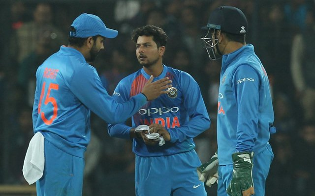 Kedar Jadhav, Shardul Thakur named in India squad for South Africa ODIs