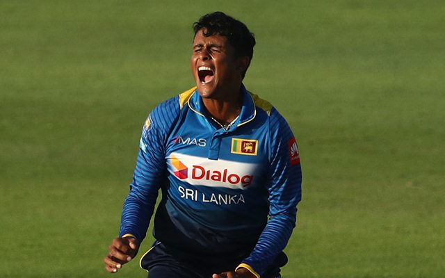 Kusal Perera recalled, Dinesh Chandimal axed from Lanka ODI squad