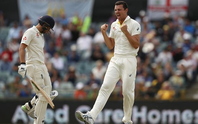Ashes 2019: James Anderson remains England's biggest threat with the ball