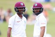 New Zealand v West Indies - 2nd Test: Day 2