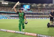 Marcus Stoinis vs Brisbane Heat