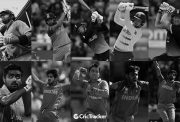 ODI Cricketer of the year 2017