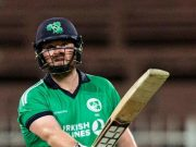 Paul Stirling v Afghanistan