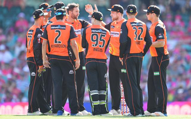 Perth Scorchers | CricTracker