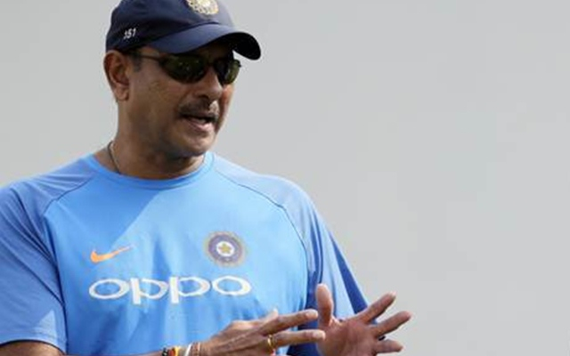 Ravi Shastri says Team India not bothered about T20 cricket