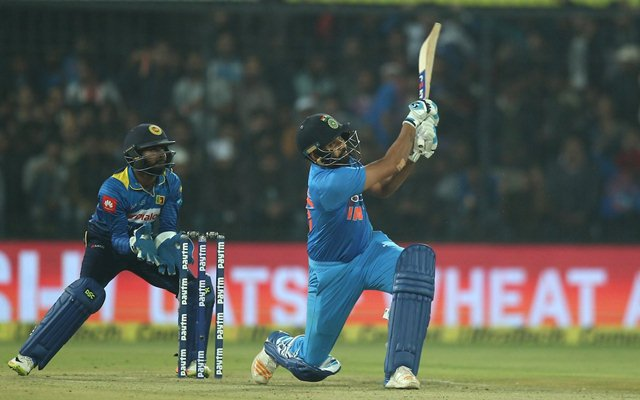 Indore T20I: Lanka win toss, ask `unchanged` India to bat first