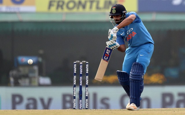 India eye ODI series win against Sri Lanka