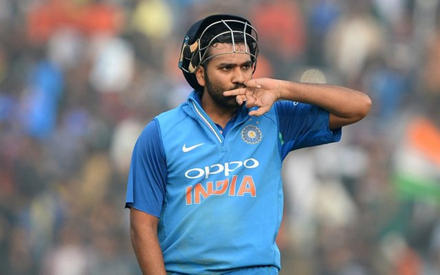 Rohit Sharma's Records 2017: List of Records Created by Rohit Sharma in 2017 | CricTracker.com