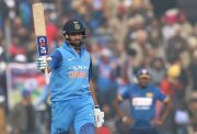 Rohit Sharma double hundred