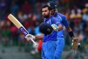 Rohit Sharma double hundred most centuries