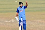 Rohit Sharma hundred