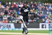 Ross Taylor New Zealand