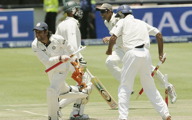 Kohli should drop himself if he fails at Centurion: Sehwag