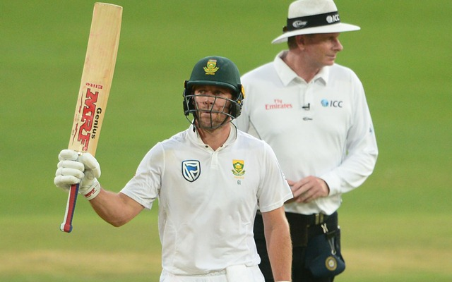 South Africa look for series win in Centurion today