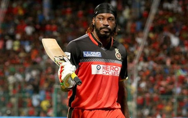 4eef5c72ebd Greatest players in the history of IPL  8 - Chris Gayle - CricTracker